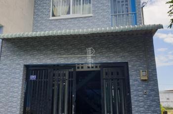 Chính chủ cần bán gấp nhà mới 3 phòng ngủ gần chợ Hóc Môn