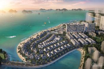Grand Bay Villas và nhà liền kề dự án hot nhất Hạ Long giá đầu tư, giá đón đầu ưu đãi lớn