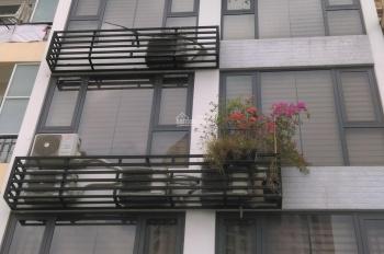 Cho thuê nhà mặt phố, liền kề khu đô thị Trung Yên, Trung Hòa, Yên Hòa, DT: 75m2 x 4T, 28 tr/th