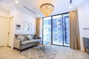 Cho thuê căn hộ 3 phòng ngủ, diện tích 104m2 dự án The Sun Avenue (LH Quốc Cường: 0904 507 109)