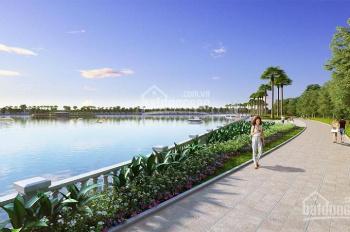 Cần bán gấp NQ6 khu hồ Harmony, giá 15,5 tỷ bao toàn bộ chi phí sang tên, LH: 091.424.1890