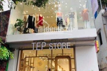 Cho thuê cửa hàng mặt phố Phạm Ngọc Thạch. 65m2 x 4 tầng, MT 4m, LH: 0922226138