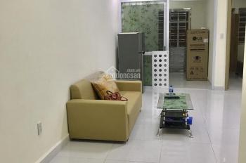 Cho thuê căn hộ tầng 1, 2, 3 CC Hoàng Huy, 63m2, có đồ và full đồ, giá chỉ từ 4 tr/th