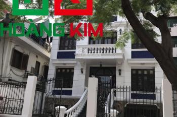 Cho thuê biệt thự đường HXH Trường Sơn, Phường 2 quận Tân Bình - diện tích: 12x25m - kết cấu: 3 lầu