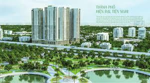 Cho thuê CHCC Eco Green City, 2 - 3pn, từ NTCB cho tới full NT đẹp giá rẻ 9tr/tháng LH 0911736154