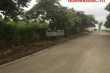 Tôi bán đất đầu tư hấp dẫn khu tái định cư Bắc Phú Cát, Quốc Oai, Hà Nội