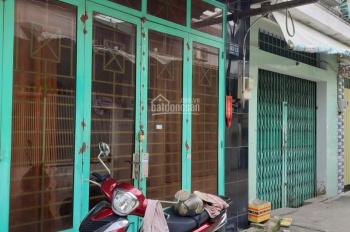 Bán nhà Bình Hưng Hòa A, Bình Tân