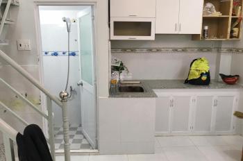 Cho thuê nhà nhỏ nguyên căn 3 tầng - Tân Bình