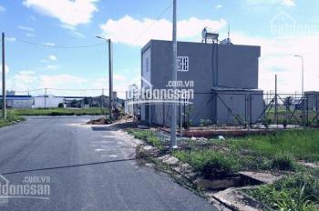Bán đất KDC Êm Đềm, Linh Xuân, đối diện KCX Linh Trung, DT 5x18m, SHR, giá 1,8 tỷ, LH 0792129282