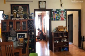 Chính chủ bán căn 70m2 - 2PN, 2WC - Full nội thất xịn - Tại 19T Kiến Hưng