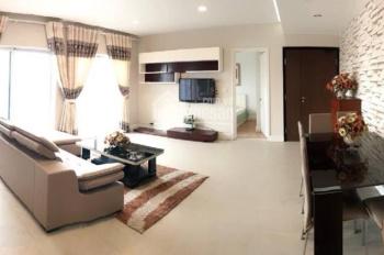 Chính chủ cho thuê căn hộ CC Sky City Towers, 112 m2, 2PN, đủ đồ, giá: 16tr/tháng. LH: 0981630001