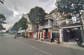 Nhà phố 2 mặt tiền ĐL Bình Dương, Hoàng Hoa Thám (ngay Big C) cho thuê. LH 0912158572