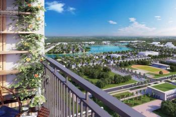 Bán tòa S1.09 view mặt hồ 24,5ha hướng Đông Nam đa dạng diện tích, giá tốt nhất Vinhomes Ocean Park