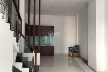 Bán nhà mới đẹp SHR xe hơi vô tới nhà, DT 4,2x14m, trệt 2 lầu ST giá 6 tỷ 8 - LH: 0914.020.039