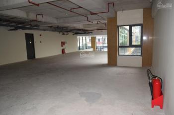 Cho thuê sàn tòa nhà văn phòng gần sân bay 16x16m, hầm 6 lầu, mỗi sàn 260 m2- giá 58 tr/sàn/tháng