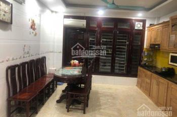 Cho thuê nhà liền kề KĐT Văn Quán, DT 110m2 x 4.5 tầng, giá 17 tr/tháng. 0983023186