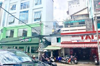 Bán nhà tiện xây văn phòng đường Kỳ Đồng, Quận 3. DT: 11*30m, hầm, 8 lầu, giá 54.5 tỷ TL