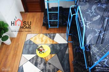Nhà trọ Hasu Homestay Hoàng Mai: Trọn gói mọi dịch vụ 3 sao/22 tiện ích chỉ từ 1,6tr/người/tháng