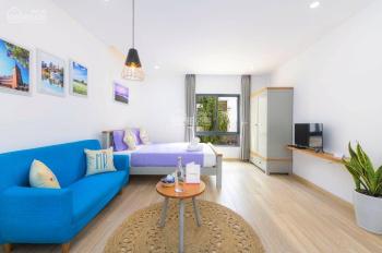 Bán khách sạn trung tâm với thiết kế mới hiện đại. Doanh thu ổn định hơn 1xx tr/tháng