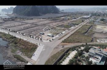 Đất nền dự án Quảng Hồng, Cẩm Phả, shophouse đường bao biển 097 343 0919