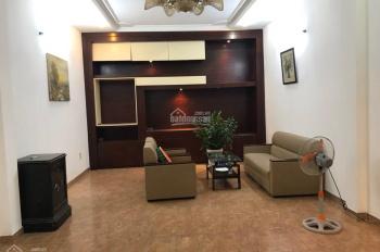 Cần bán tòa nhà VP đường Thạch Thị Thanh, Quận 1. DT: 5x25m 3 lầu đẹp giá chỉ 23.5 tỷ 0902365349