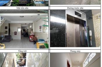 Cho thuê nhà nguyên căn 5 lầu 1 trệt, DT 5.2x29m, Phú Thọ Hoà, Tân Phú, 130tr/tháng. LH: 0901260143