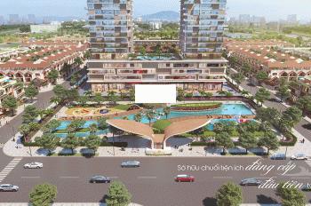 Định cư nước ngoài cần bán lại căn I đối diện TTTM dự án Barya Citi - LH 0774658671