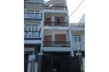 Bán nhà mặt tiền Ngô Tất Tố gần khu phố Nhật Phạm Viết Chánh DT 5x20m. Giá 19 tỷ