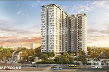 Cần tiền sang lỗ lại căn hộ Happy One, ngay khu công nghiệp Vsip, view đẹp, giá gốc chủ đầu tư