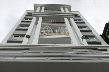 Bán tòa nhà mặt tiền Nam Kỳ Khởi Nghĩa, P. 7, Q3 DT 8x28m hầm, 10 lầu CT: 400tr/th - giá 128 tỷ TL