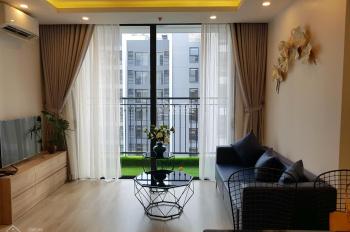 Xem nhà 24/24h - cho thuê chung cư Vinhomes Green Bay 60m2, 2 PN, full đồ 15 tr/th - 0916 24 26 28