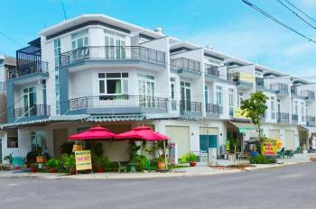 Chính chủ cần bán nhà 2,5 tấm, MT đường Hà Duy Phiên, ngay chợ Xuyên Á. LH 0904368927