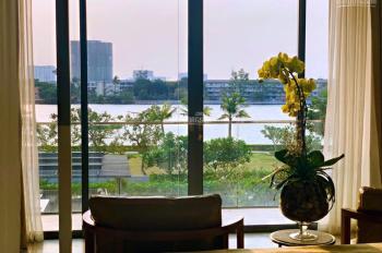 Cần bán biệt thự hồ bơi riêng tại Holm Thảo Điền giá 49 tỷ, DT: 295m2 đã nhận sổ, LH: 0933883337