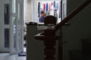Nhà chính chủ Trần Thị Hè, DT 4x11m, đúc thật kiên cố, 1 trệt, 1 lầu, 2PN, 2WC, ban công