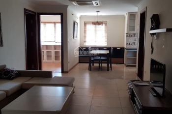 Cho thuê chung cư Green Park 103m2, 3PN, full view đẹp, giá rẻ 12tr/tháng - LH: 09.7779.6666
