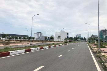100m2 đất ở đô thị mặt tiền Lê Văn Kiệt, TP Tân An, tỉnh Long An