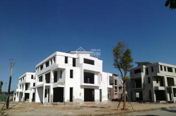 Lô góc, vị trí đẹp, bán nhà mặt phố 255m2, 3,5 tầng, MT 12m, giá 13 tỷ