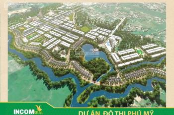 Chính thức nhận đặt chỗ block mới, vị trí đẹp, dự án khu đô thị Phú Mỹ Quảng Ngãi