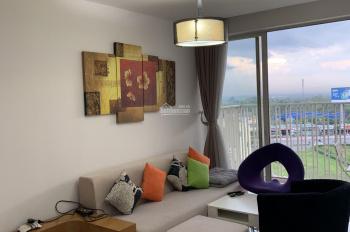Chính chủ cho thuê Canary Heights 2PN + 2WC giá 18 triệu/th full nội thất. LH: 0399.022.106