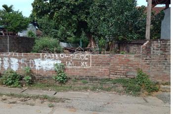 Bán đất gần UBND xã Cần Kiệm, đường ô tô tải, DT 155m2, giá 3,8 triệu/m2
