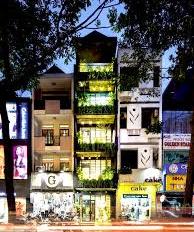 Bán nhà mặt tiền đường Nguyễn Thái Bình, Quận 1. DT: 4.1m x 18m giá 32,8 tỷ