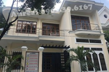 Cho thuê villa căn góc - Đường Trần Não - Giá 37 triệu/tháng