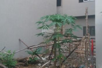 Cần bán 40m2 đất 100% thổ cư tại Gia Trung, thị trấn Quang Minh, Mê Linh, HN