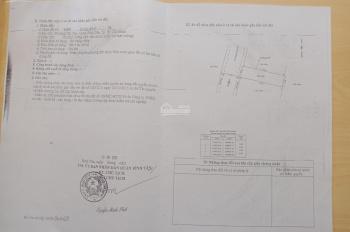 Bán đất đường Hồ Văn Long, Bình Tân 60m2 2,7 tỷ - sổ riêng, công chứng ngay - khu dân cư đông vui