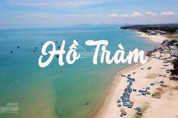 Biệt thự mặt biển Hồ Tràm, 1 bước chân chạm sóng biển 240m2 giá chỉ từ 11,2 tỷ căn
