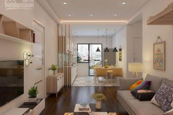 Bán căn hộ chung cư Tản Đà, Quận 5, 100m2, 3PN, giá 3.8 tỷ, view đông. LH: Hiếu 0932192039