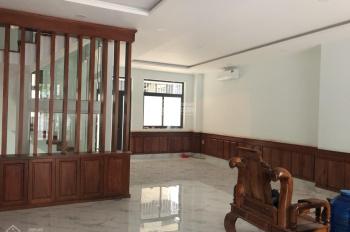 Cho thuê từng tầng KĐT Vạn Phúc, Quốc Lộ 13, thủ đức nhà có thang máy DT 5X23m, 7x17m giá 10 tr/th
