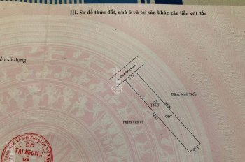 Còn lô đất Hiệp An giá rẻ bất ngờ DX 108 Bùi Ngọc Thu Hiệp An, Thủ Dầu Một
