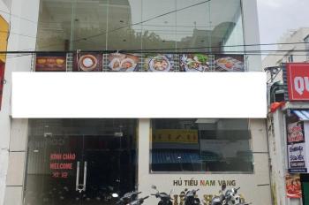 Cho thuê nhà nguyên căn Nha Trang ngang rộng 8m cực hiếm, vỉa hè rộng, trung tâm thành phố