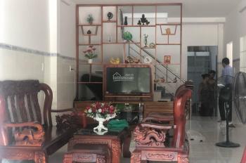 Bán nhà lầu Mỹ Phước 3, Bến Cát, Bình Dương sổ riêng, thổ cư 100% giá 999 triệu/căn LH: 0962607550